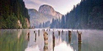 Gyilkos-tó, 1óra 29perc