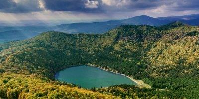 Szent-Anna tó, 1óra 16perc